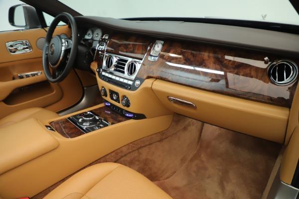 Used 2016 Rolls-Royce Dawn for sale Sold at Maserati of Westport in Westport CT 06880 23