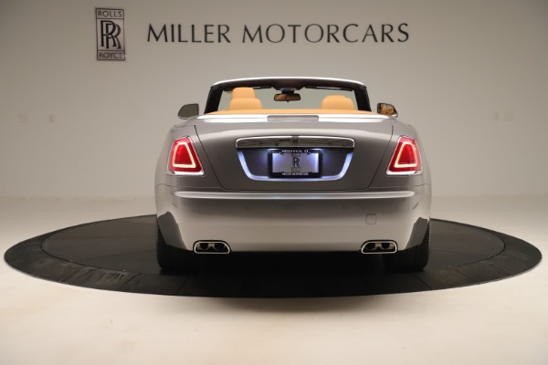 Used 2016 Rolls-Royce Dawn for sale Sold at Maserati of Westport in Westport CT 06880 5
