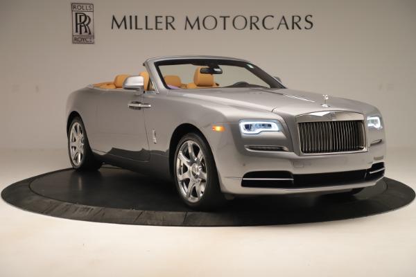 Used 2016 Rolls-Royce Dawn for sale Sold at Maserati of Westport in Westport CT 06880 8