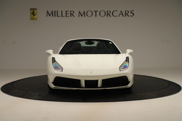 Used 2016 Ferrari 488 Spider for sale $269,900 at Maserati of Westport in Westport CT 06880 12