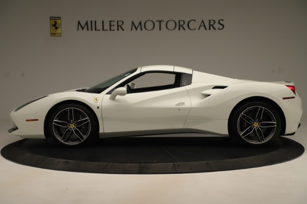 Used 2016 Ferrari 488 Spider for sale $269,900 at Maserati of Westport in Westport CT 06880 14