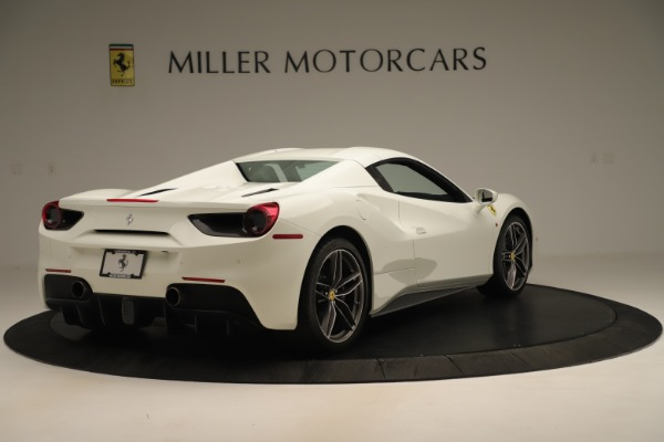 Used 2016 Ferrari 488 Spider for sale $269,900 at Maserati of Westport in Westport CT 06880 16