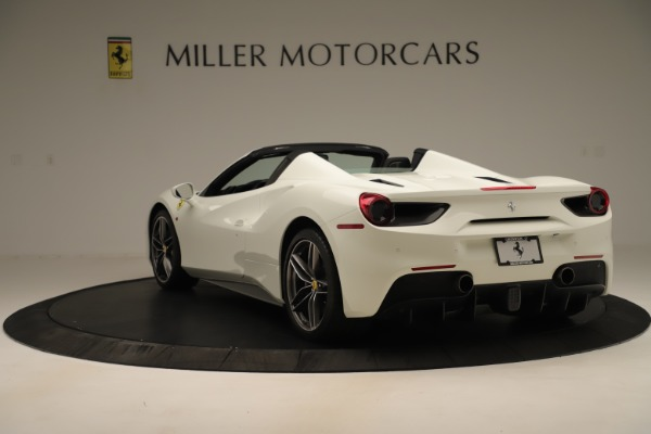 Used 2016 Ferrari 488 Spider for sale $269,900 at Maserati of Westport in Westport CT 06880 5