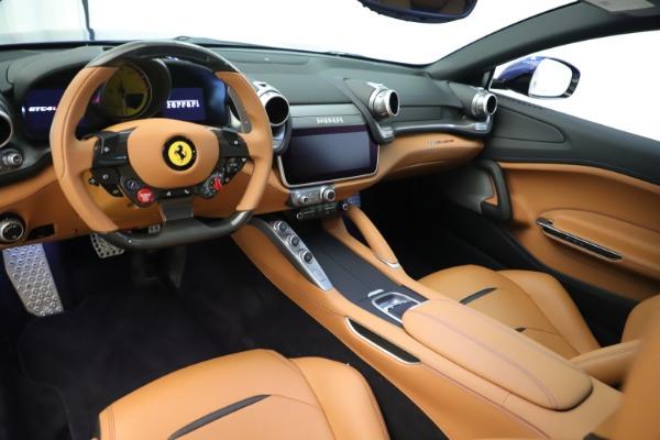 Used 2019 Ferrari GTC4Lusso for sale Sold at Maserati of Westport in Westport CT 06880 13