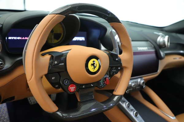 Used 2019 Ferrari GTC4Lusso for sale Sold at Maserati of Westport in Westport CT 06880 17