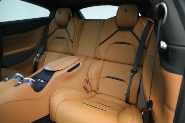 Used 2019 Ferrari GTC4Lusso for sale Sold at Maserati of Westport in Westport CT 06880 18