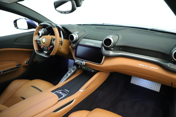 Used 2019 Ferrari GTC4Lusso for sale Sold at Maserati of Westport in Westport CT 06880 20