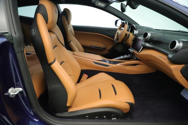 Used 2019 Ferrari GTC4Lusso for sale Sold at Maserati of Westport in Westport CT 06880 21