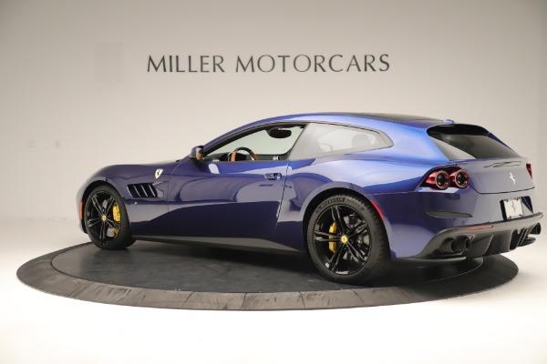 Used 2019 Ferrari GTC4Lusso for sale Sold at Maserati of Westport in Westport CT 06880 4