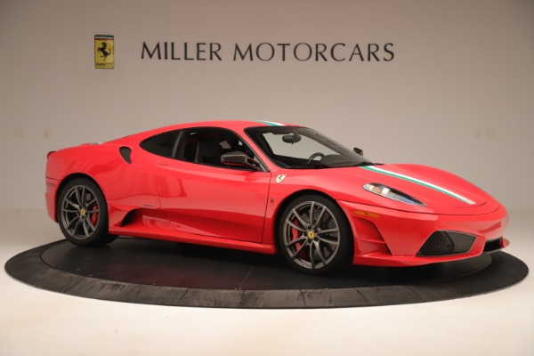 Used 2008 Ferrari F430 Scuderia for sale $229,900 at Maserati of Westport in Westport CT 06880 10