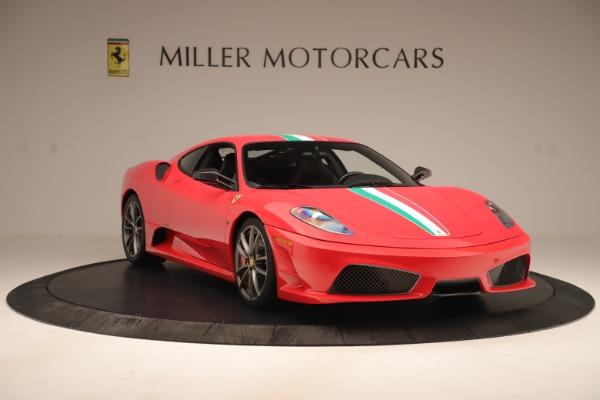 Used 2008 Ferrari F430 Scuderia for sale $229,900 at Maserati of Westport in Westport CT 06880 11