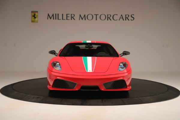 Used 2008 Ferrari F430 Scuderia for sale $229,900 at Maserati of Westport in Westport CT 06880 12