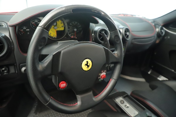 Used 2008 Ferrari F430 Scuderia for sale $229,900 at Maserati of Westport in Westport CT 06880 21