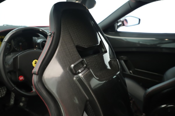Used 2008 Ferrari F430 Scuderia for sale $229,900 at Maserati of Westport in Westport CT 06880 22