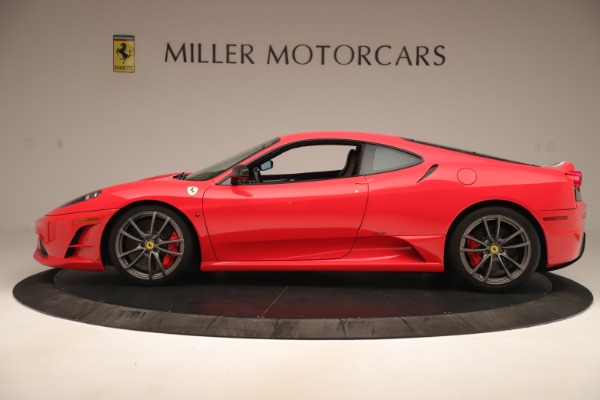 Used 2008 Ferrari F430 Scuderia for sale $229,900 at Maserati of Westport in Westport CT 06880 3