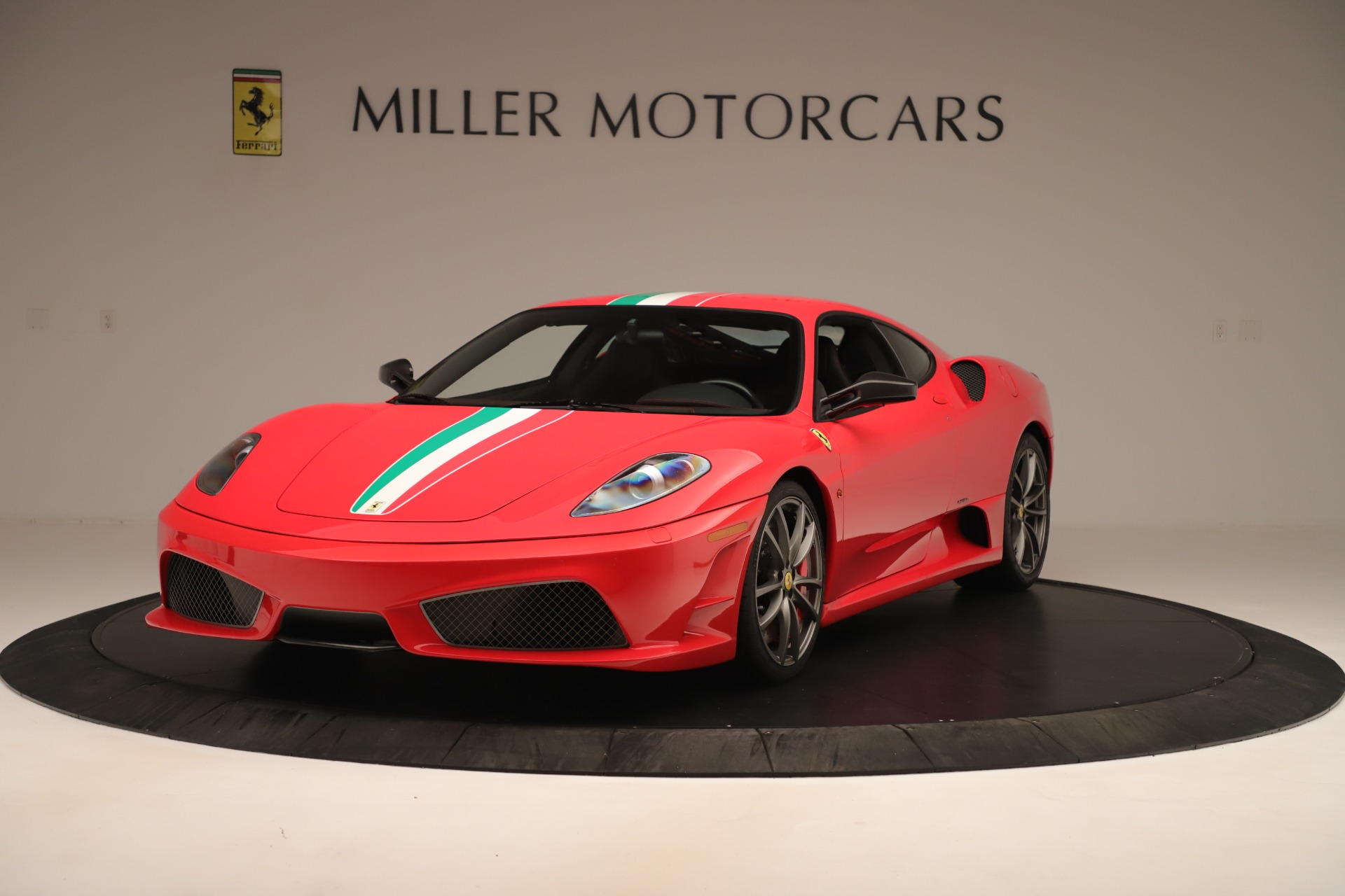 Used 2008 Ferrari F430 Scuderia for sale $229,900 at Maserati of Westport in Westport CT 06880 1