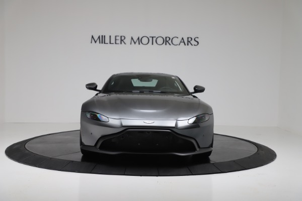 Used 2020 Aston Martin Vantage Coupe for sale $123,900 at Maserati of Westport in Westport CT 06880 10