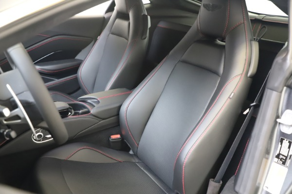 Used 2020 Aston Martin Vantage Coupe for sale $123,900 at Maserati of Westport in Westport CT 06880 13