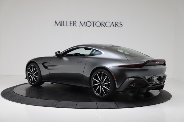 Used 2020 Aston Martin Vantage Coupe for sale $123,900 at Maserati of Westport in Westport CT 06880 3