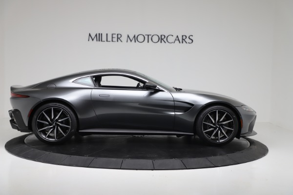 Used 2020 Aston Martin Vantage Coupe for sale $123,900 at Maserati of Westport in Westport CT 06880 7