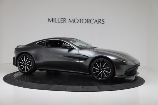 Used 2020 Aston Martin Vantage Coupe for sale $123,900 at Maserati of Westport in Westport CT 06880 8