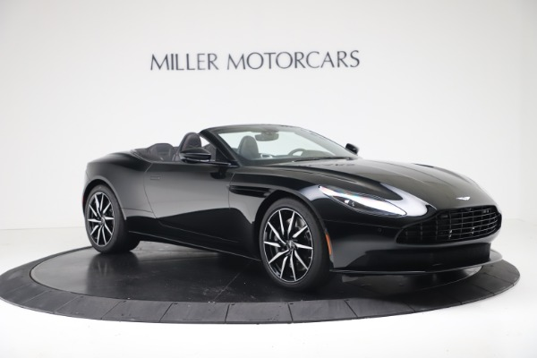 New 2020 Aston Martin DB11 Convertible for sale Sold at Maserati of Westport in Westport CT 06880 11