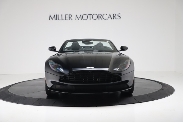 New 2020 Aston Martin DB11 Convertible for sale Sold at Maserati of Westport in Westport CT 06880 12