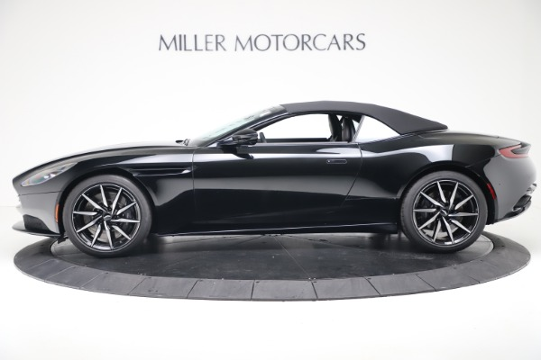New 2020 Aston Martin DB11 Convertible for sale Sold at Maserati of Westport in Westport CT 06880 14