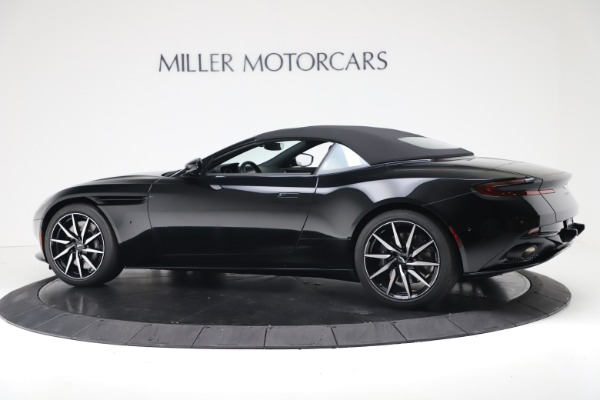 New 2020 Aston Martin DB11 Convertible for sale Sold at Maserati of Westport in Westport CT 06880 15