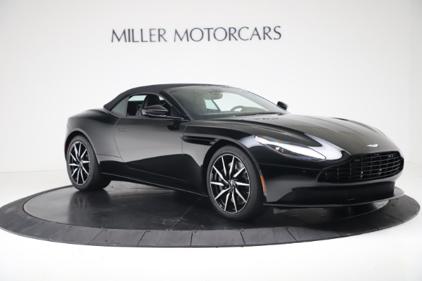 New 2020 Aston Martin DB11 Convertible for sale Sold at Maserati of Westport in Westport CT 06880 19