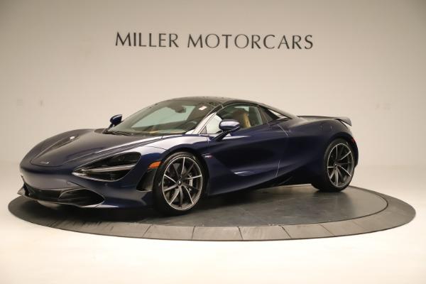 New 2020 McLaren 720S Spider Convertible for sale $372,250 at Maserati of Westport in Westport CT 06880 18