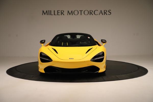 New 2020 McLaren 720S SPIDER Convertible for sale Sold at Maserati of Westport in Westport CT 06880 10
