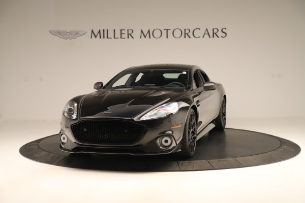 Used 2019 Aston Martin Rapide V12 AMR for sale $199,900 at Maserati of Westport in Westport CT 06880 12