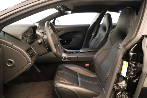 Used 2019 Aston Martin Rapide V12 AMR for sale $199,900 at Maserati of Westport in Westport CT 06880 14