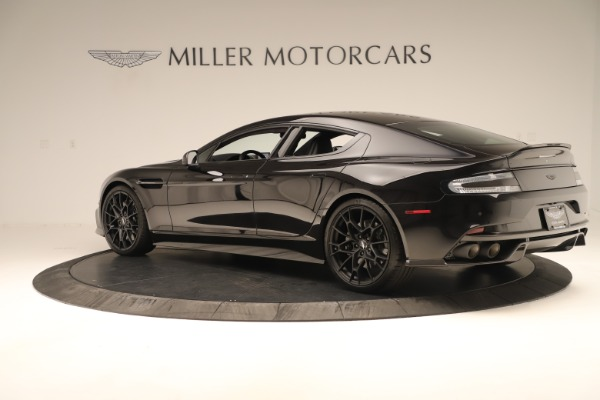 Used 2019 Aston Martin Rapide V12 AMR for sale $199,900 at Maserati of Westport in Westport CT 06880 3