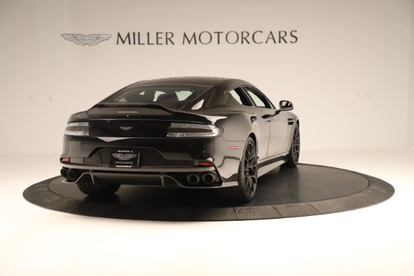 Used 2019 Aston Martin Rapide V12 AMR for sale $199,900 at Maserati of Westport in Westport CT 06880 6