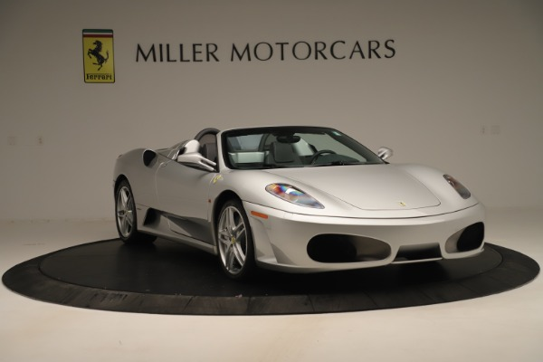 Used 2008 Ferrari F430 Spider for sale $129,900 at Maserati of Westport in Westport CT 06880 11