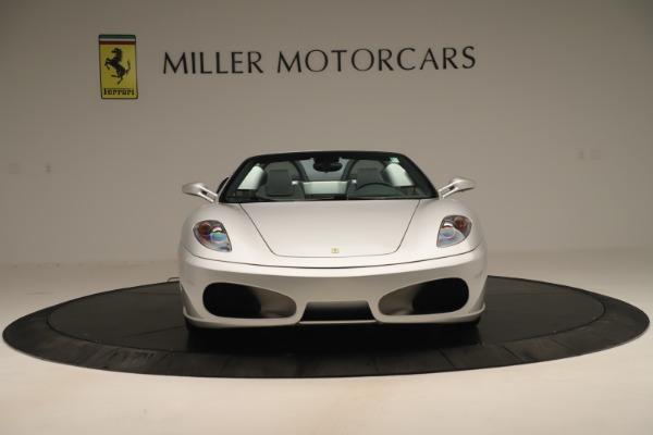 Used 2008 Ferrari F430 Spider for sale $129,900 at Maserati of Westport in Westport CT 06880 12