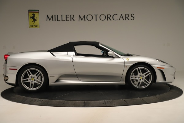 Used 2008 Ferrari F430 Spider for sale $129,900 at Maserati of Westport in Westport CT 06880 15