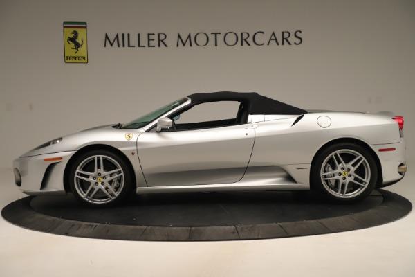 Used 2008 Ferrari F430 Spider for sale $129,900 at Maserati of Westport in Westport CT 06880 18