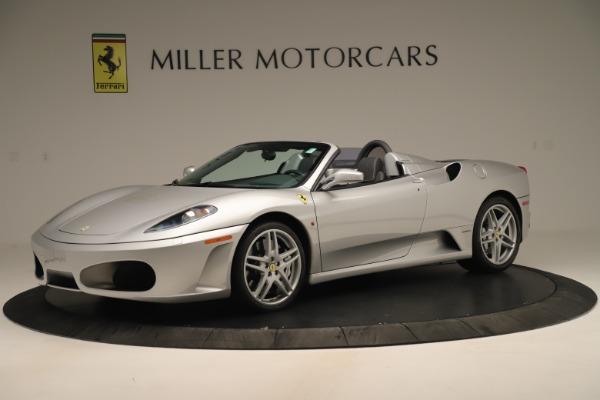 Used 2008 Ferrari F430 Spider for sale $129,900 at Maserati of Westport in Westport CT 06880 2