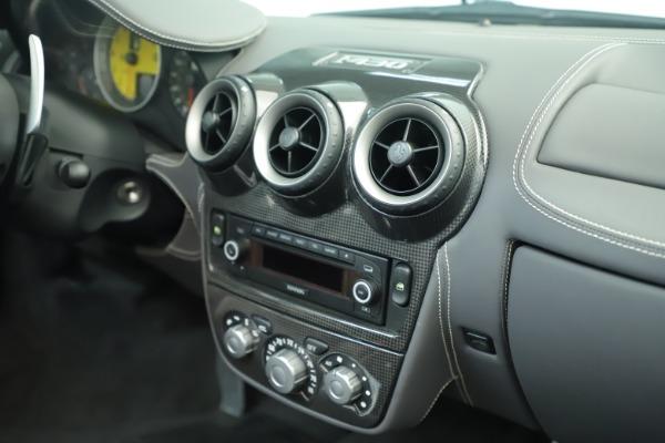 Used 2008 Ferrari F430 Spider for sale $129,900 at Maserati of Westport in Westport CT 06880 27