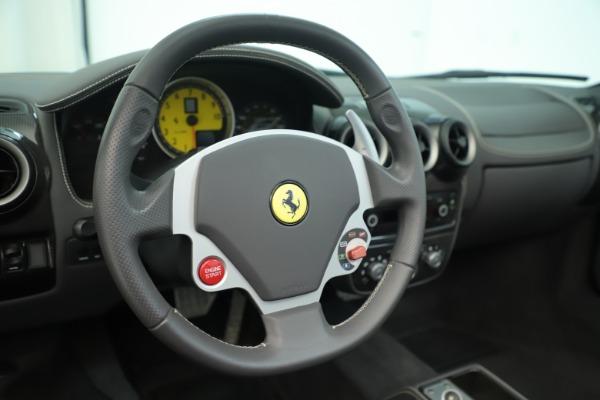 Used 2008 Ferrari F430 Spider for sale $129,900 at Maserati of Westport in Westport CT 06880 28