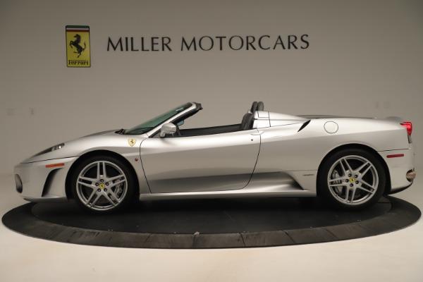 Used 2008 Ferrari F430 Spider for sale $129,900 at Maserati of Westport in Westport CT 06880 3