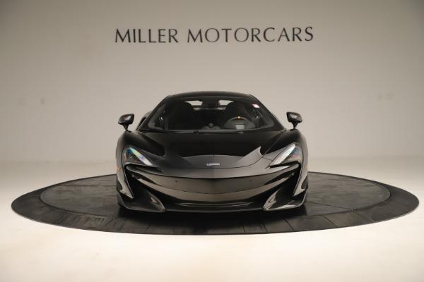 Used 2019 McLaren 600LT Luxury for sale $234,900 at Maserati of Westport in Westport CT 06880 11
