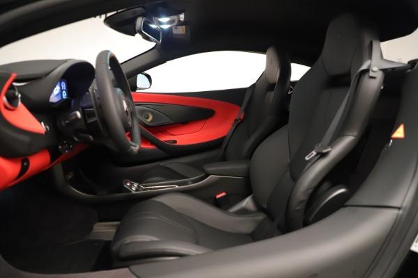 Used 2019 McLaren 600LT Luxury for sale $234,900 at Maserati of Westport in Westport CT 06880 21