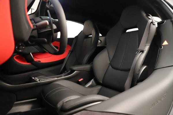 Used 2019 McLaren 600LT Luxury for sale $234,900 at Maserati of Westport in Westport CT 06880 22