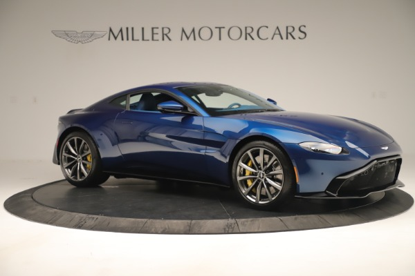 Used 2020 Aston Martin Vantage Coupe for sale Sold at Maserati of Westport in Westport CT 06880 10