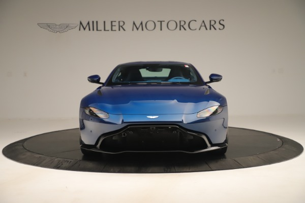 Used 2020 Aston Martin Vantage Coupe for sale Sold at Maserati of Westport in Westport CT 06880 12