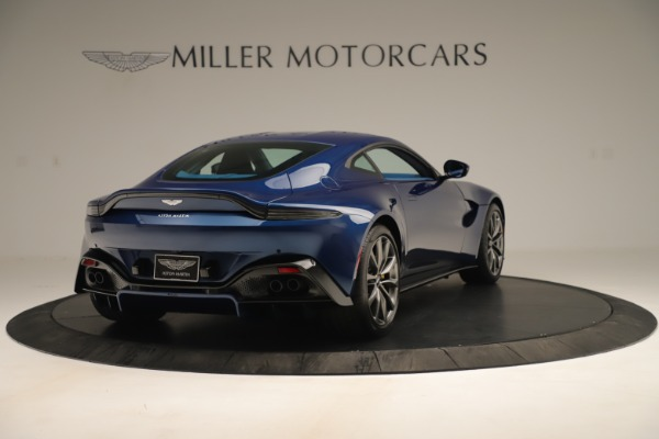 Used 2020 Aston Martin Vantage Coupe for sale Sold at Maserati of Westport in Westport CT 06880 7